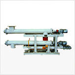 Double Screw Electric Weighfeeder